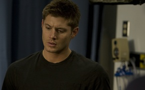 Picture supernatural, supernatural, Dean, jensen ackles, dean winchester, Dean Winchester, Jensen ackles