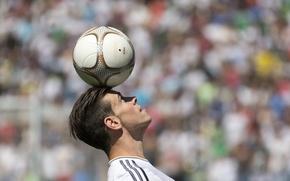 Picture England, Sport, Rain, Football, Rain, Football, Player, Gareth Bale, Tottenham Hotspur Football Club, Gareth Bale, …