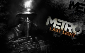 Picture metro, light, postapokalipsis, 2033, metro, last