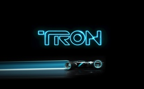 Wallpaper Race, Tron, The throne, The Legacy