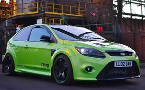 Picture ford, focus, revo