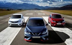 Picture Nissan, Nissan, pulsar, 2013, Press, NB17