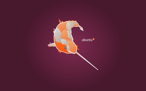 Picture linux, ubuntu, Linux, Ubuntu, 11.04, natty narwhal, unity