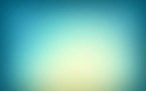 Picture background, glow, gradient
