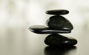 Picture stones, balance, balance
