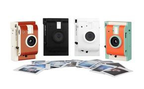 Picture photography, photo, boy, memories, automat, Lomography, Lomo Instant Automat, photographic machine, Lomoinstant