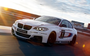 Picture BMW, Racing, M235i