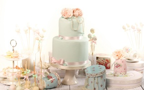 Picture holiday, candy, cake, wedding, sweet, decor