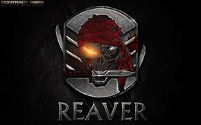 Picture metal, sake, blood, wall, game, emblem, pirate, symbol, machete, knife, video game, FPS, powerful, sugoi, …