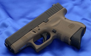 Picture Gun, Austria, Wallpaper, Weapons, Glock, Glock, Wallpapers, Canvas, Weapons, 33OD
