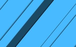Picture line, blue, Wallpaper, texture