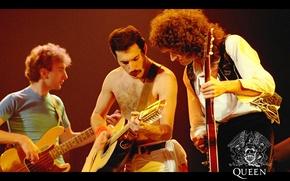 Wallpaper Queen, Rock, Music