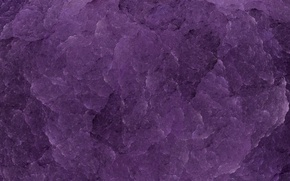 Picture purple, stone, texture, amethyst