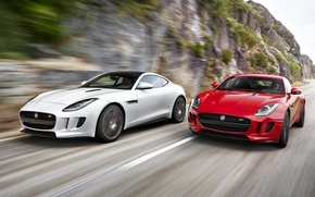 Wallpaper F-Type, Jaguar, Jaguar