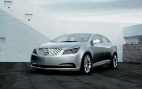 Picture Concept, Buick, Invicta