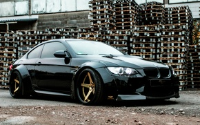 Picture BMW, BMW, Coupe, E92, PP Exclusive