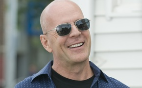 Picture actor, Bruce Willis, Bruce Willis