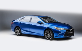 Picture Toyota, Camry, 2015