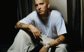Picture music, Eminem, singer, Singer, Eminem, Rap god