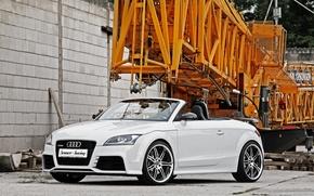 Picture Audi, Audi, Roadster, Roadster, Senner Tuning