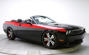 Picture 2008, Dodge, Challenger, Norms