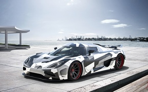 Picture supercar, rechange, Koenigsegg Agera, hypercar