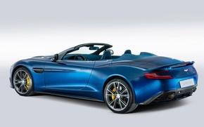 Picture Aston Martin, Vanquish, Volante