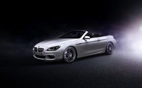Picture BMW, BMW, 2011, Cabrio, F12, AC Schnitzer, ACS6, 6-Series