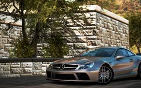 Picture Cars, NFS Hot Pursuit 2010, Ceej, Mercedes-Benz SL65