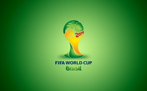 Picture The world Cup, Brasil, football, 2014, World cup