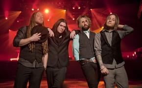 Wallpaper alternative metal, American rock band, music, music, Shinedown