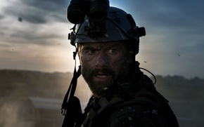 Picture cinema, battlefield, blood, soldier, war, cloud, man, movie, black ops, film, warrior, barn, farm, pearls, …