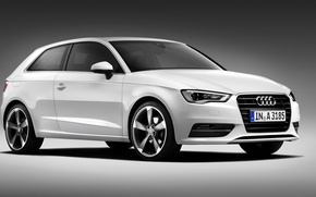 Picture Audi, Audi, 2014, 2.0 TDI