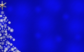 Picture widescreen, wallpaper, christmas, new year, Christmas, background, tree, blur, New Year, holiday, HD wallpapers, fullscreen