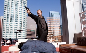 Picture Adrenaline, The film, Wallpaper, JASON STATHAM, Wallpapers