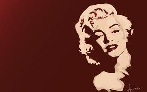 Picture actress, singer, legend, Marilyn Monroe, Marilyn Monroe