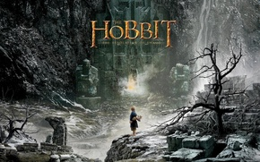 Picture Ring, The hobbit, The Hobbit, Bilbo Baggins, Bilbo Beggins, The Desolation Of Smaug, Dwarves, The ...