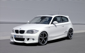 Picture BMW, coupe, 1 series