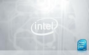 Picture intel, processor