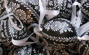 Wallpaper Pattern, Egg, Easter