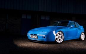 Picture Porsche, 944, S2