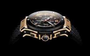 Picture watch, Swiss watch, Hublot