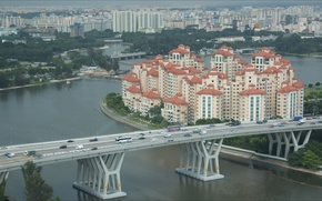 Picture singapore, metropolis, sity