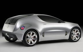 Picture design, coupe, concept, honda