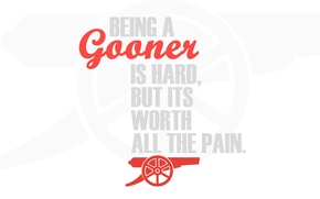 Picture arsenal, football, fanart, gooner