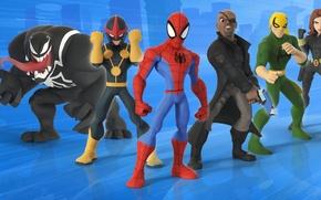 Picture Infinity, Disney, 2.0, Avengers