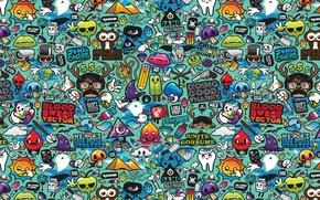 Picture desktop, wallpaper, ice, art, media, Jared Nickerson, tv