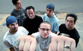 Picture Alternative, Alternative, Linkin Park, Chester Bennington, Mike Shinoda, Linkin Park, Brand Palpitations, Joe Hahn, David …
