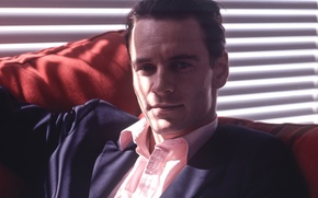 Picture actor, male, Michael Fassbender, Michael Fassbender