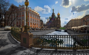 Picture Peter, Saint Petersburg, 155, Cathedral, channel